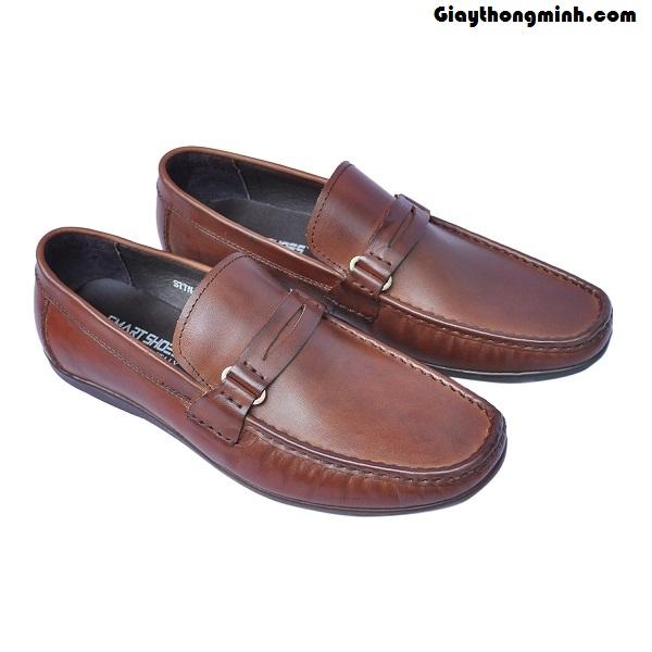 giày nam italy cao cấp