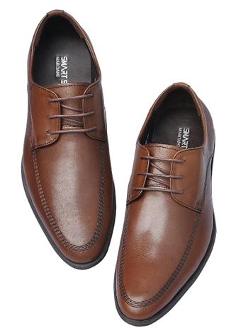 Model: ST22 (Giày đế thấp)