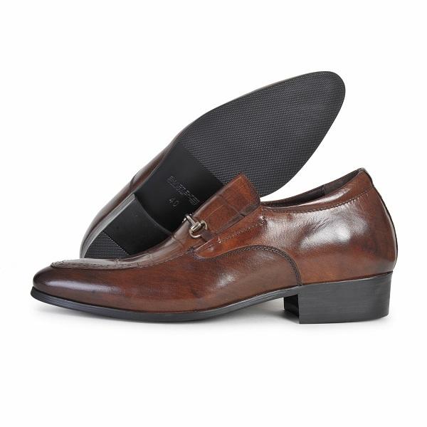 Smart Shoes là thương hiệu giày tăng chiều cao nam tại Hà Nội và TP HCM nổi tiếng được nhiều quý ông yêu thích