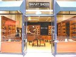 Một trong số nhiều cửa hàng tại Ý