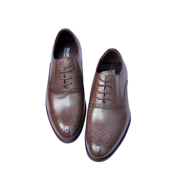 giày da nam cao cấp italy St557