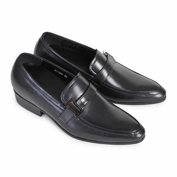 Giày đế cao nam SC589