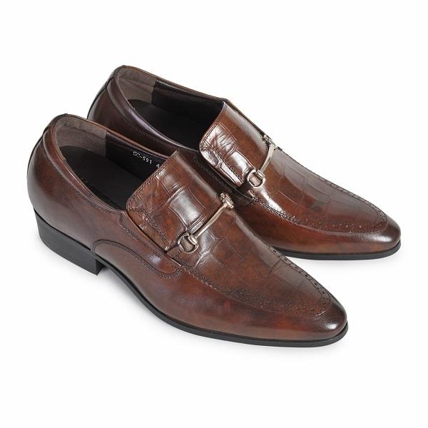 Giày đế cao nam SC591