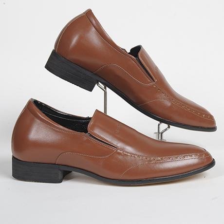 Giày nam cao 6cm