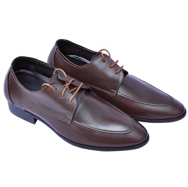 Giày nam cao SC81 (6cm)