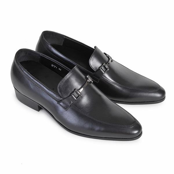 Giày tăng chiều cao nam SC71 (6.5cm)