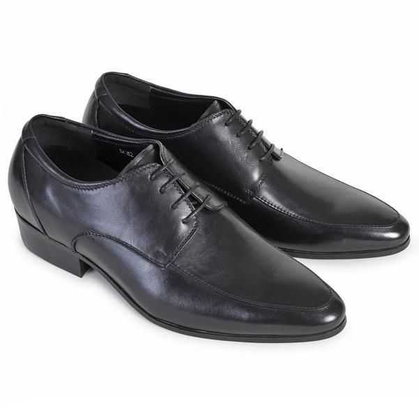 Giày tăng chiều cao nam SC82 ( Cao 6.5cm)